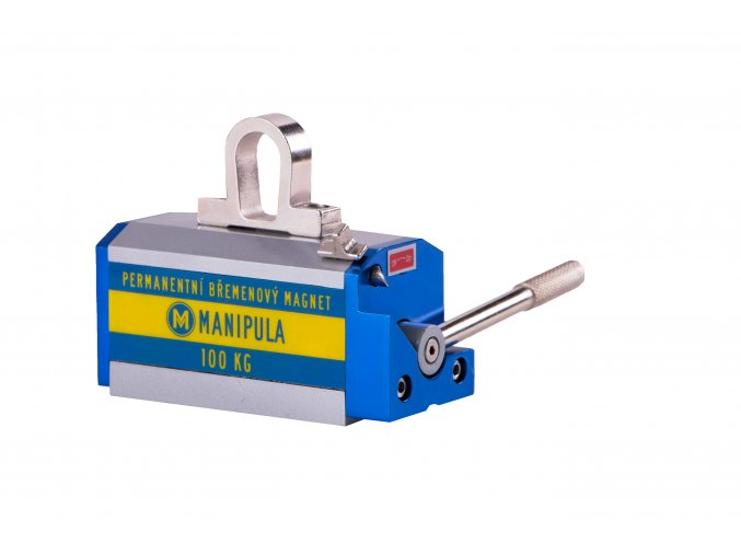 Břemenový magnet MANIPULA 100
