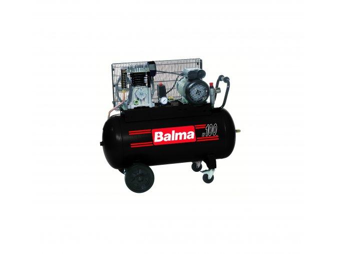 Vzduchovy kompresor Balma 2 100 NS12S 100 CM2