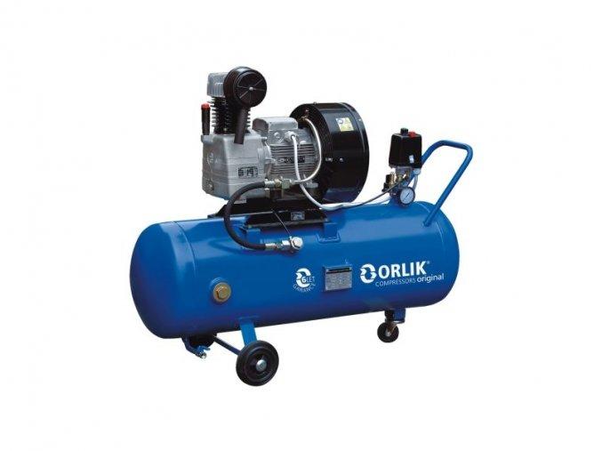Vzduchovy kompresor ORLIK 150 PKS 17 150