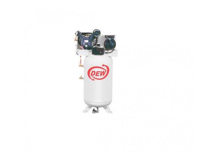 DEW vertikalni vzduchovy kompresor 100 l