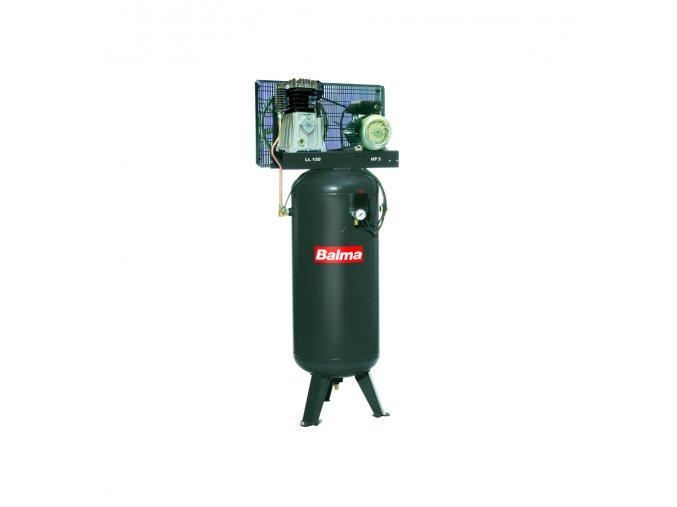 Vzduchovy stojaty kompresor BALMA NS19S 150 VM3
