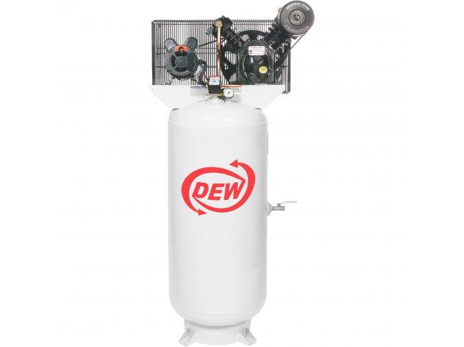 DEW vertikalni vzduchovy kompresor 250 l