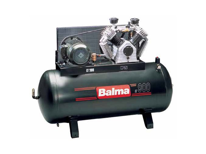 vzduchovy kompresor BALMA NS89 900