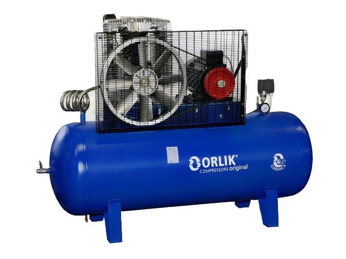 Vzduchovy kompresor ORLIK SKS 40 500