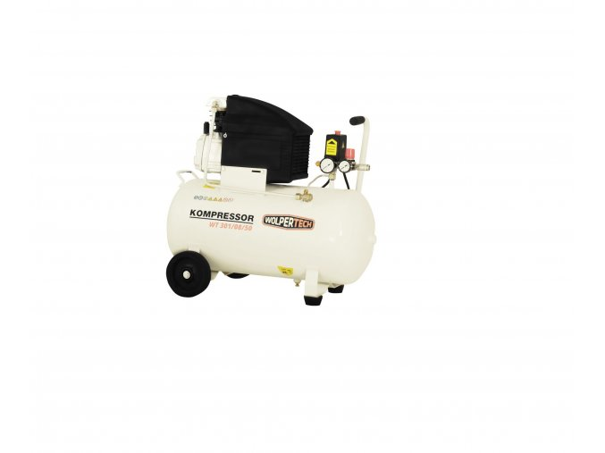 Kompresor DEW 2/50 Direct