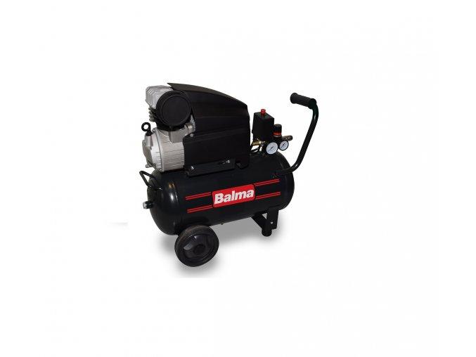 Vzduchovy kompresor Balma 2 50 MS25 direct