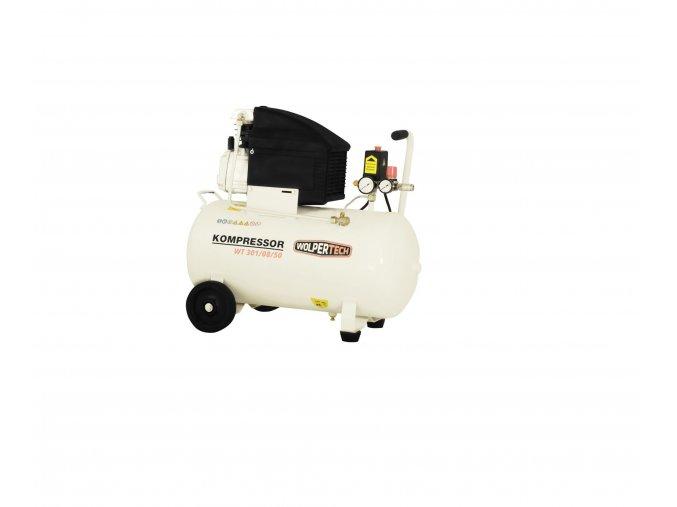 Kompresor DEW 2/25 Direct