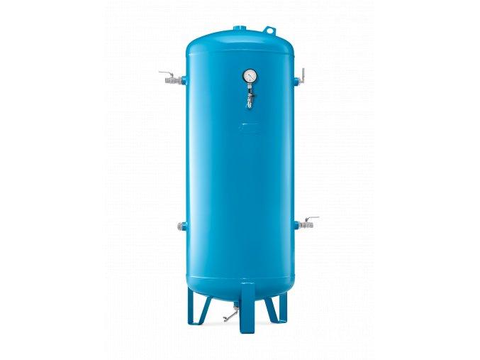 Tlaková nádoba SICC 1000 litrů vystrojená