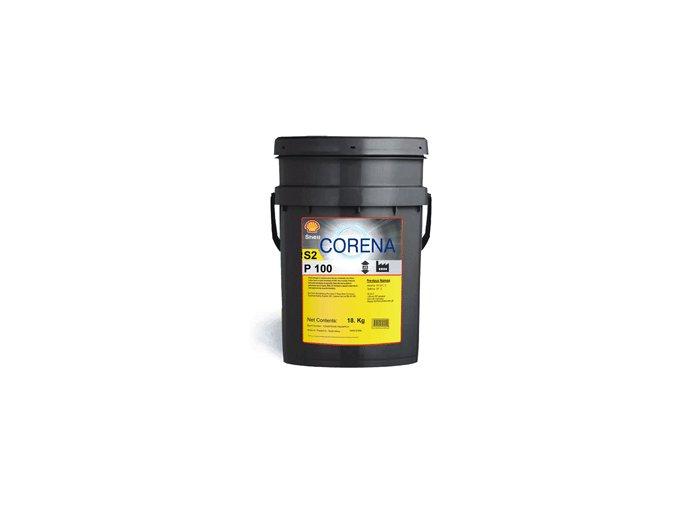 Kompresorový olej Shell Corena S2 100