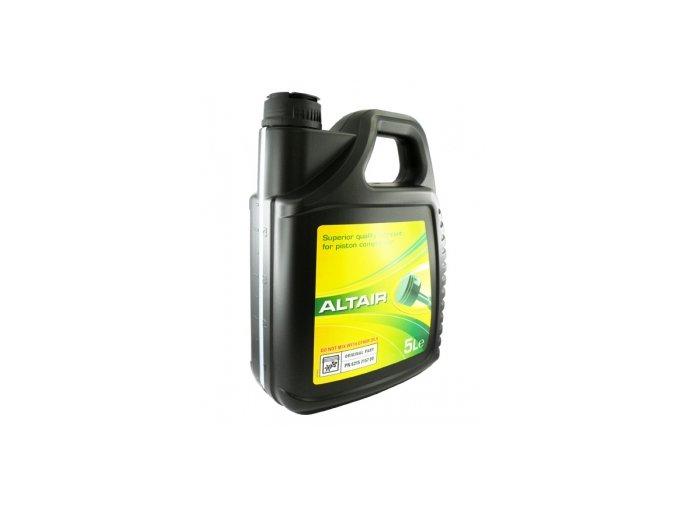 Olej pro pístové kompresory FluidTech Altair