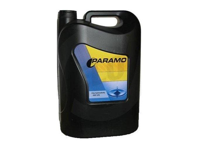 Kompresorový oleje Paramo Mogul VDL