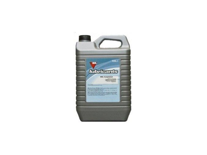 Olej pro pístové kompresory MOL VDL 100