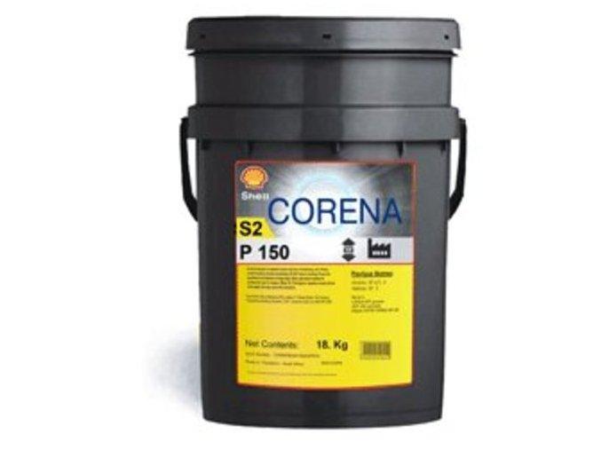 Kompresorový olej Shell Corena S2 P 150
