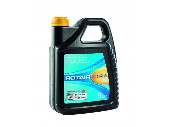 Olej pro šroubové kompresory FluidTech Rotair Xtra