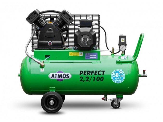 ATMOS PERFECT 2,2 100 22000