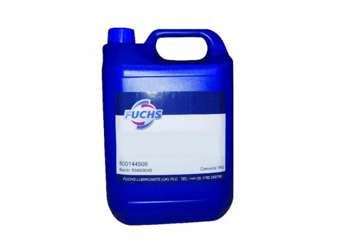 Vývěvový olej Fuchs vakuum