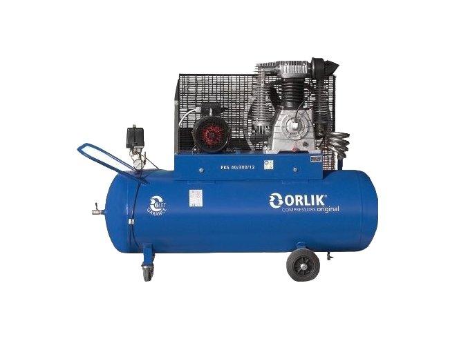 Vzduchovy kompresor ORLIK PKS 40 300 copy2