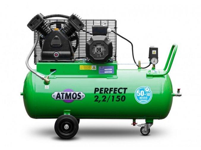 ATMOS PERFECT 2,2 150 24000