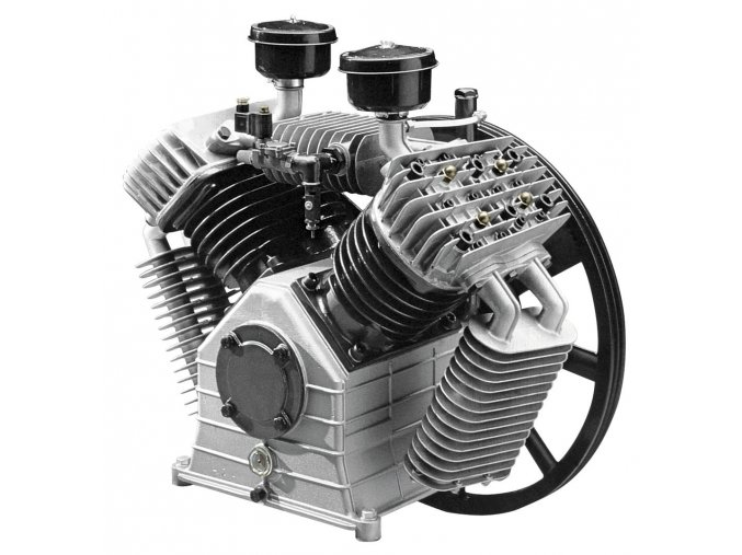 Kompresorová jednotka BALMA NS89