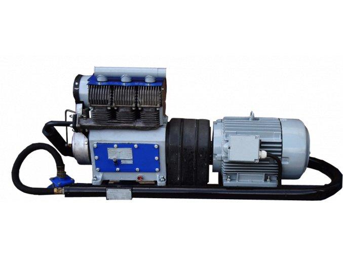 Kompresor Orlik 3JSK tříválcový