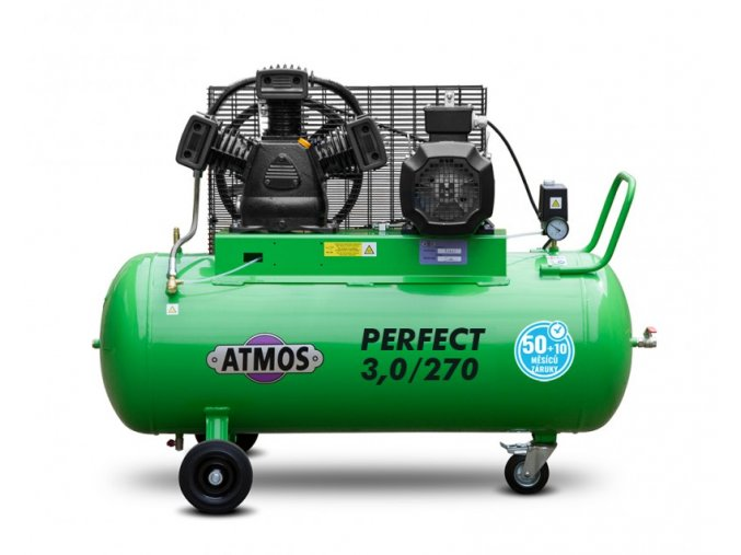 ATMOS PERFECT 3 270 33000
