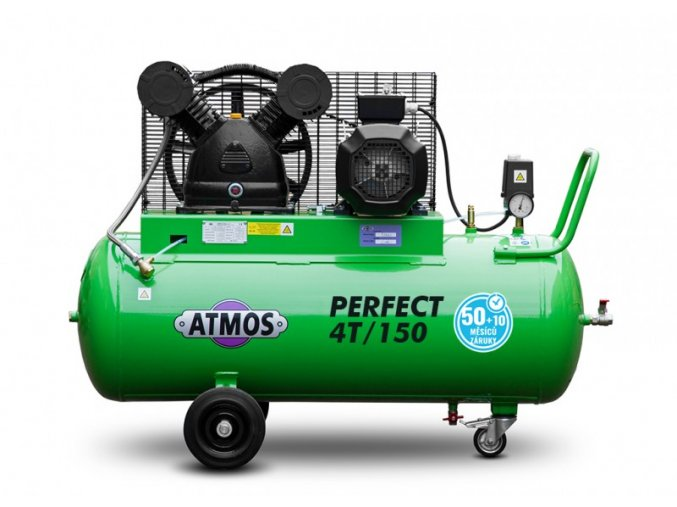 ATMOS PERFECT 4t 150 49000