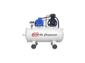 vzduchovy kompresor DEW 100