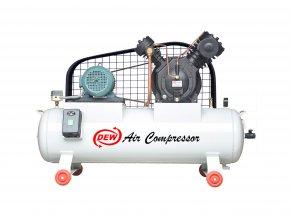 levný vzduchový kompresor DEW 200