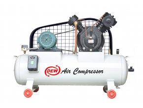 vzduchovy kompresor DEW 270