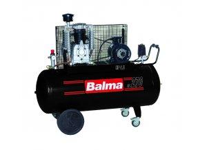 Vzduchovy kompresor Balma 270 NS39 270 CT5,5