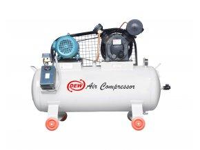 vzduchovy kompresor DEW 150
