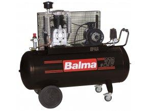 Vzduchovy kompresor Balma 270 NS39 270 CT7,5 male