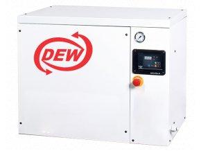 Kompresors odhlucneny DEW