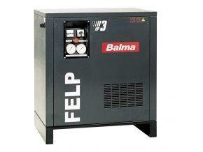Odhlucneny kompresor BALMA FEELP 320 T3
