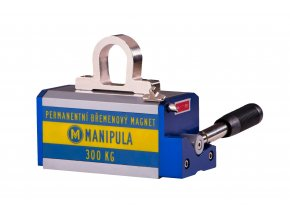 Břemenový magnet MANIPULA 300