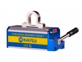 Břemenový magnet MANIPULA 600