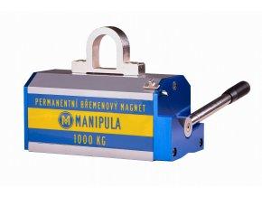Břemenový magnet MANIPULA 1000