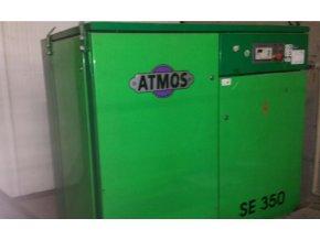Šroubový kompresor ATMOS SE 350 BAZAR