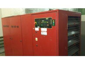 Šroubový kompresor Ingersoll Rand ML 55 BAZAR