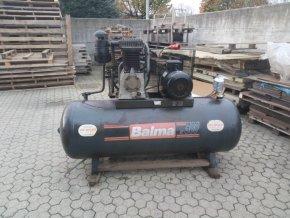 Kompresor Balma 7.5 / 500 bazar