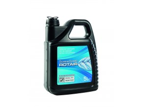 Olej pro šroubové kompresory FluidTech Rotair male