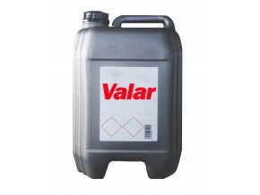 Vývěvový olej pro vakuum Valar