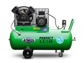 ATMOS PERFECT 2,2 150 24000