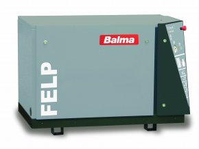 Odhlučněný kompresor BALMA FELP 1200 T10