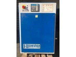 Šroubový kompresor Orlík ORL 18 KW bazar