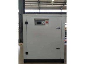 Spirálový tichý kompresor bezolejový 5,5 kW