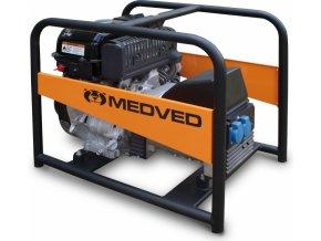 Elektrocentrála MEDVED Arctos 3010V