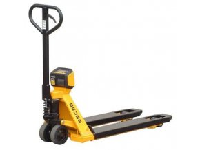 Are Hand Pallet Trucks a Thing of the Past