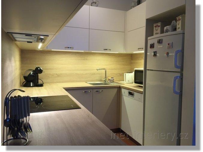 Kuchyň Vlasta
