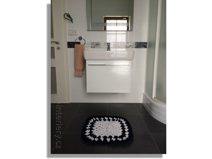 Koupelnová skříňka Marina